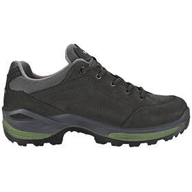 Lowa Renegade GTX Low Shoes Women graphite/jade